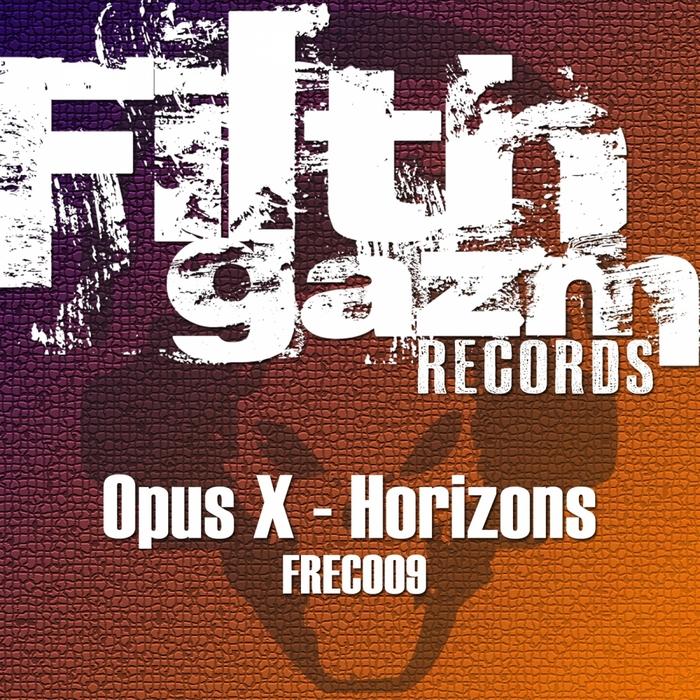 OPUS X - Horizons