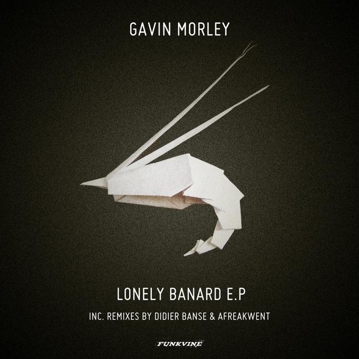 GAVIN MORLEY - Lonely Banard