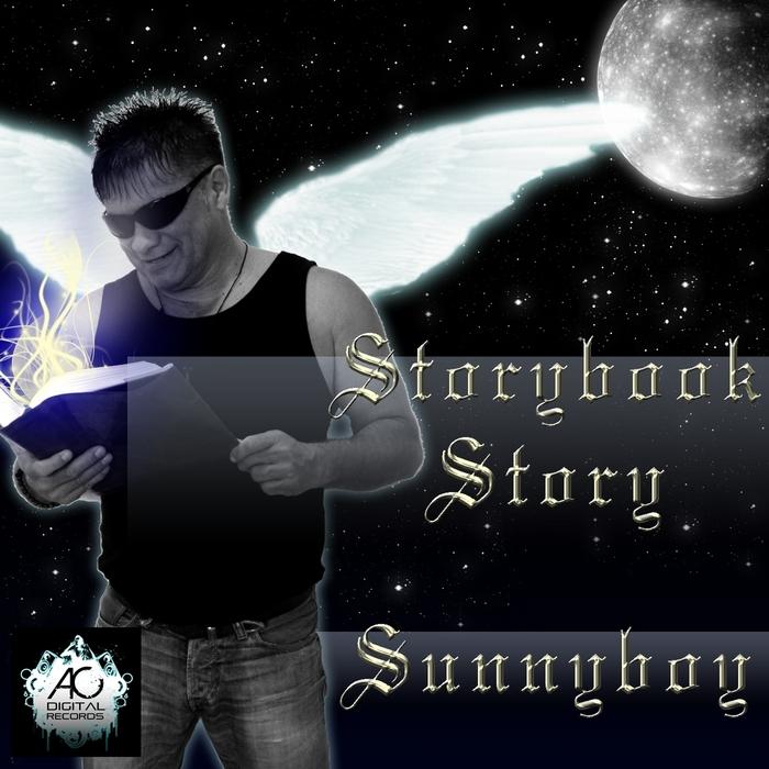 SUNNYBOY - Storybook Story (remixes)
