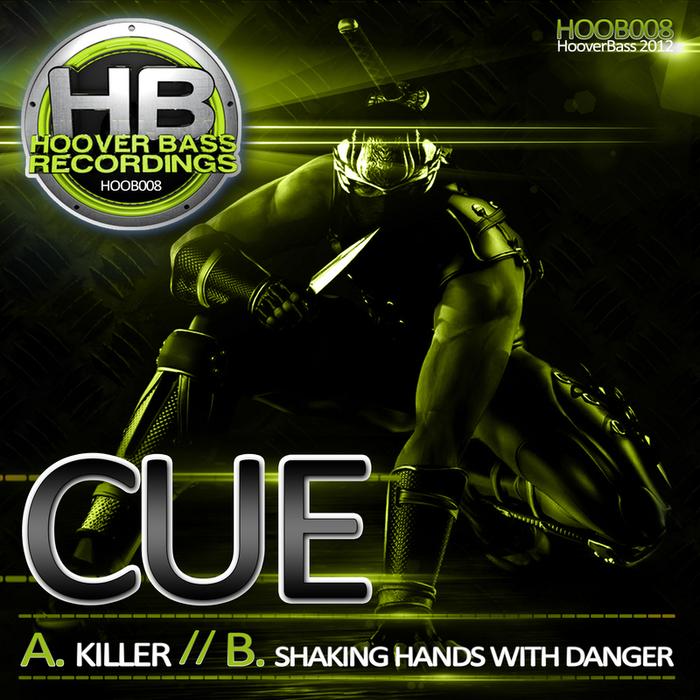 CUE - Killer