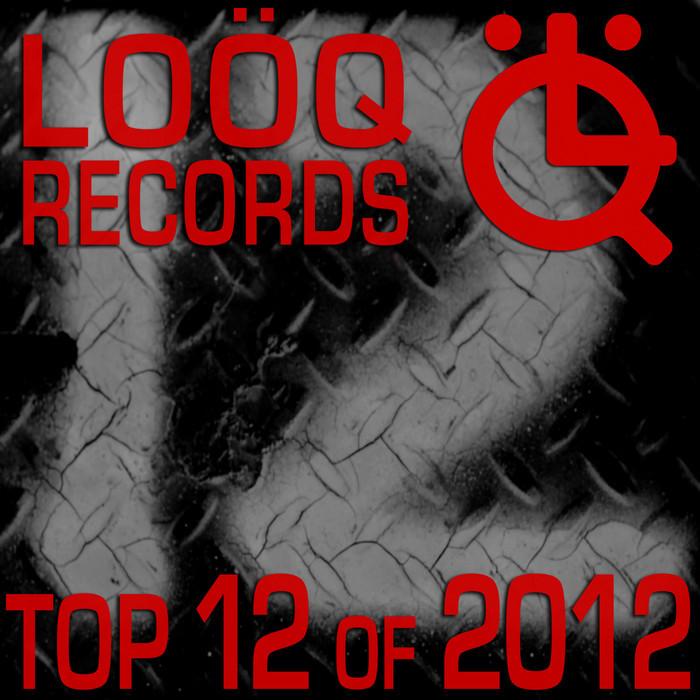 JONDI/SPESH - Looq Records Top 12 Of 2012