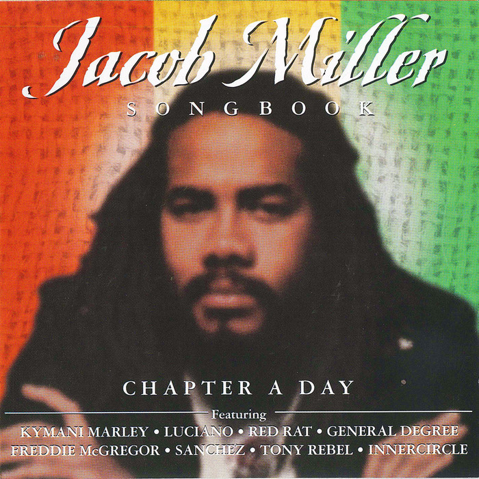 MILLER, Jacob - Song Book: Chapter A Day