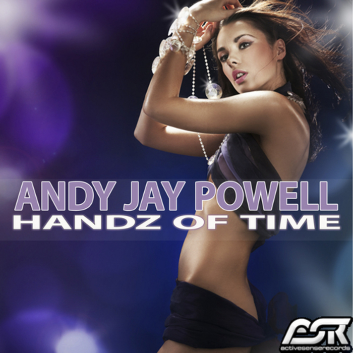 POWELL, Andy Jay - Handz Of Time