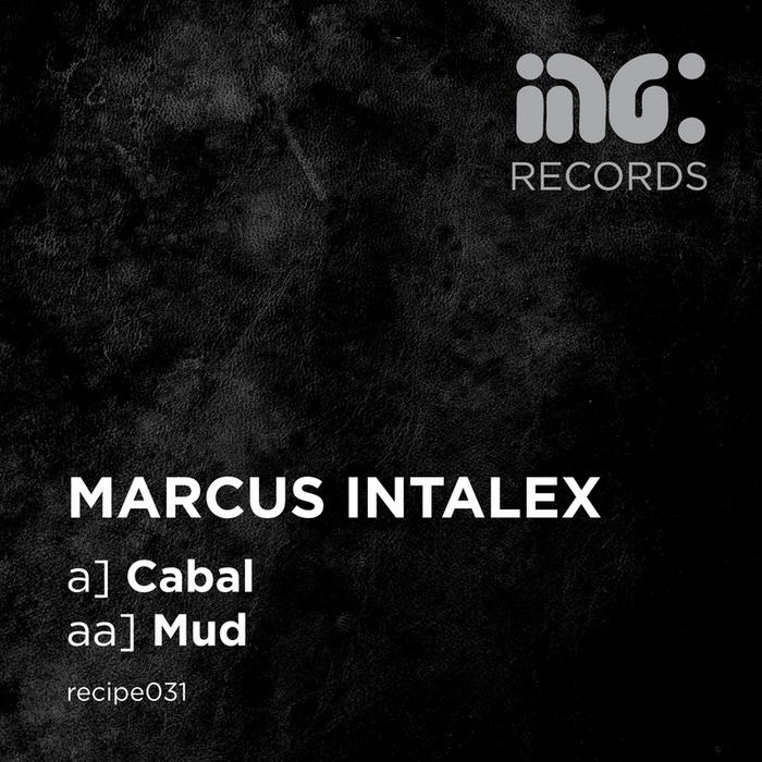 INTALEX, Marcus - Cabal