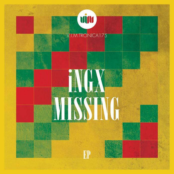 INGX - Missing EP