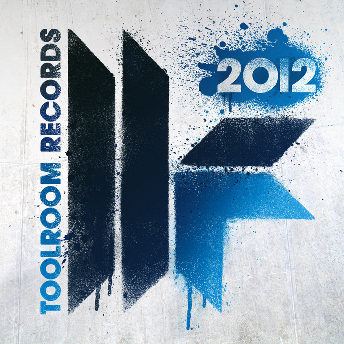VARIOUS - Best Of Toolroom Records 2012