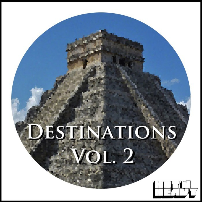VARIOUS - Destinations Vol 2