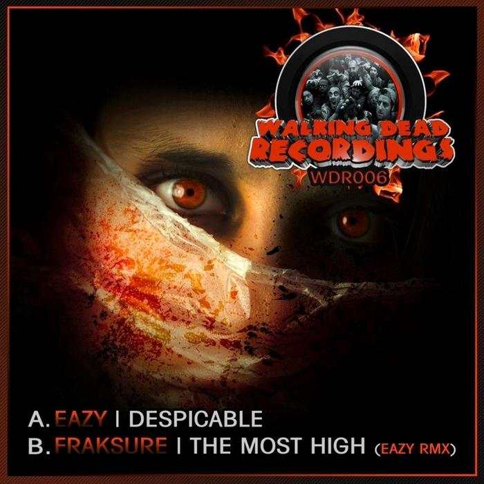EAZY/FRAKSURE - Despicable