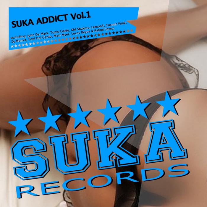 VARIOUS - Suka Addict Vol 1