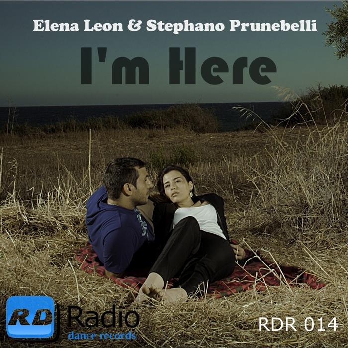 LEON, Elena/STEPHANO PRUNEBELLI - I'm Here