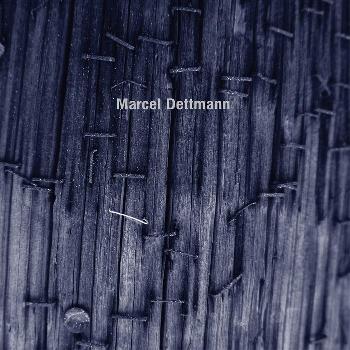 DETTMANN, Marcel - Range EP