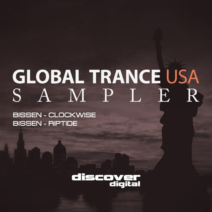 BISSEN - Global Trance USA Sampler