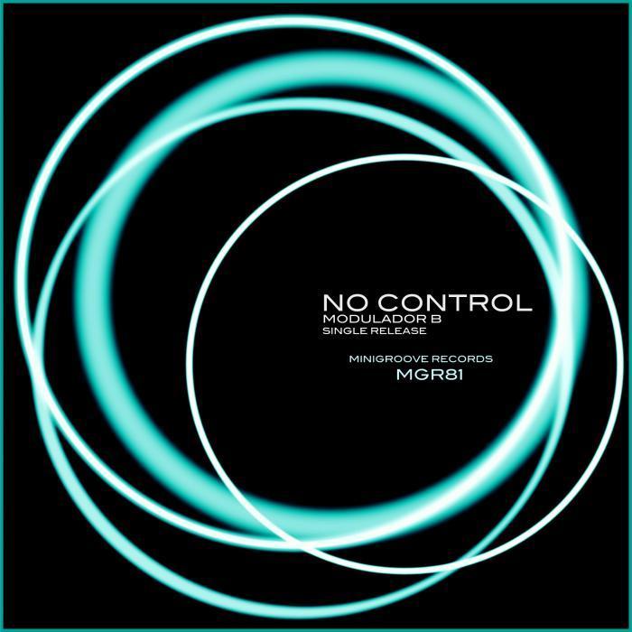 MODULADOR B - No Control