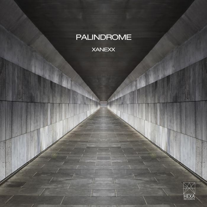 XANEXX - Palindrome