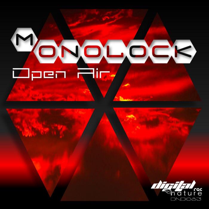 MONOLOCK - Open Air