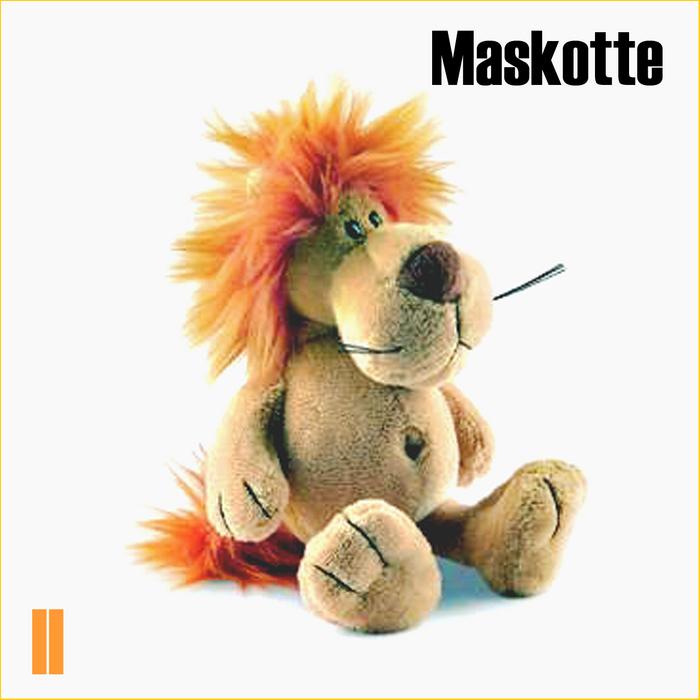 VARIOUS - Maskotte II