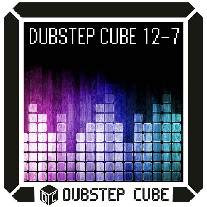 D SABBER/RICHA/FROPS/BAC9/1STEP2INSANE/S1G - Dubstep Cube 12-7