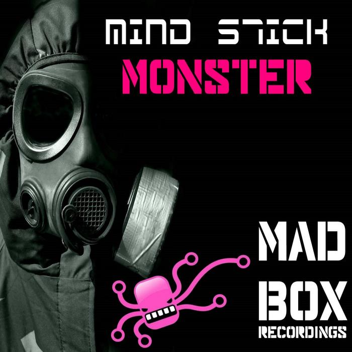 MIND STICK - Monster