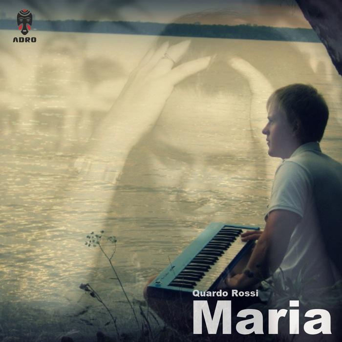 QUARDO ROSSI - Maria