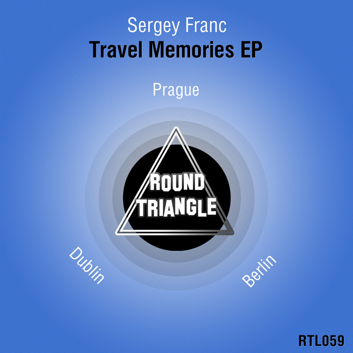 SERGEY FRANC/JUL SUMMER - Travel Memories EP