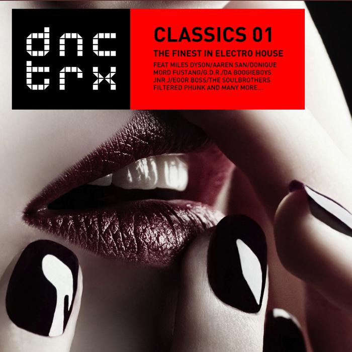 VARIOUS - Classics 01