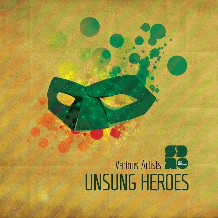 VARIOUS - Unsung Heroes