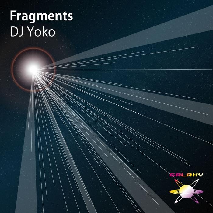 DJ YOKO - Fragments