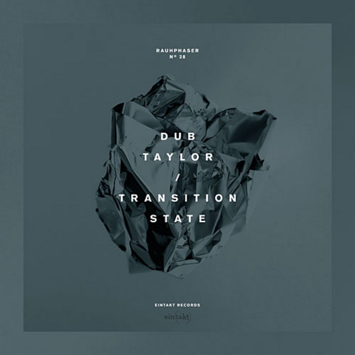 DUB TAYLOR - Transition State