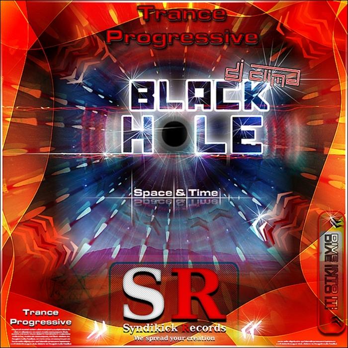 LIMA, Carlos aka DJ CLIMA - Black Hole