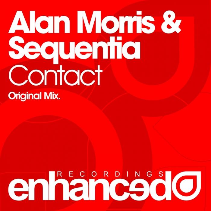 MORRIS, Alan/SEQUENTIA - Contact
