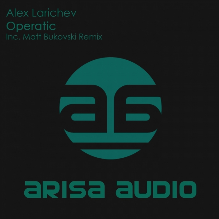 LARICHEV, Alex - Operatic