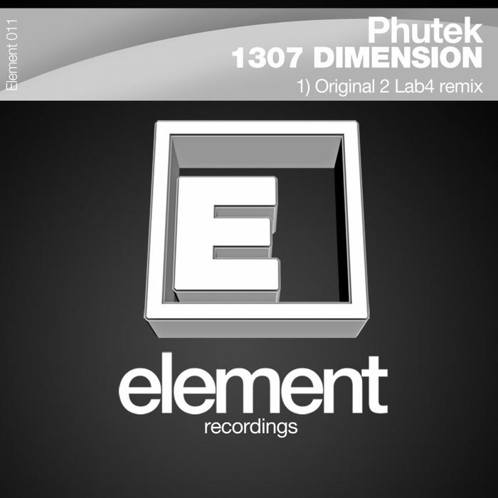 PHUTEK - 1307 Dimension