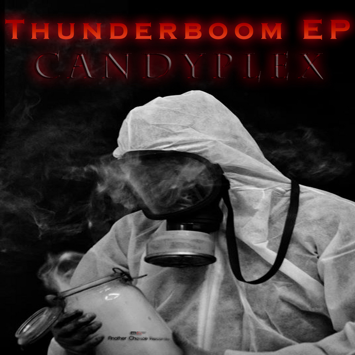 CANDYPLEX - Thunderboom EP