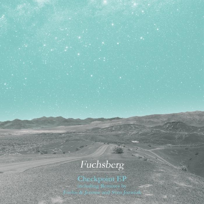 FUCHSBERG - Checkpoint EP