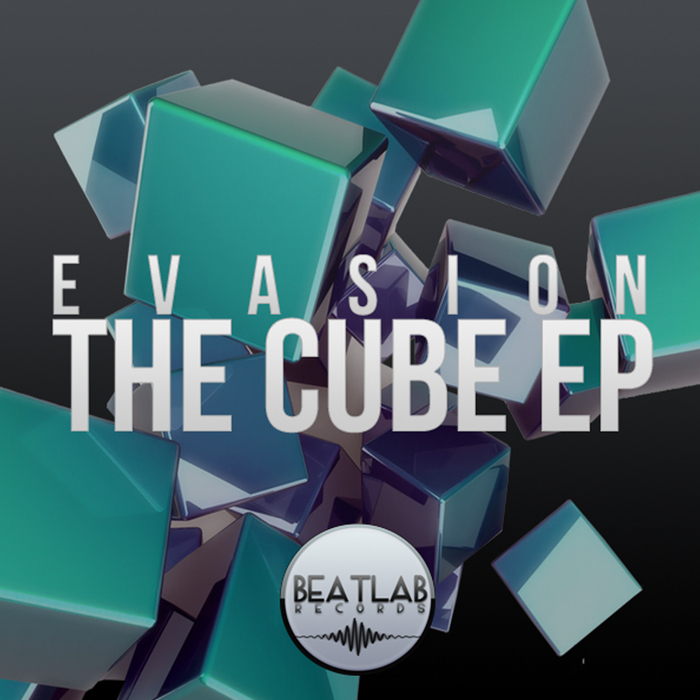 EVASION - The Cube EP