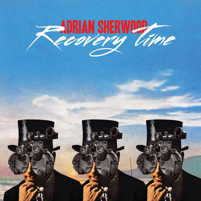 SHERWOOD, Adrian - Recovery Time