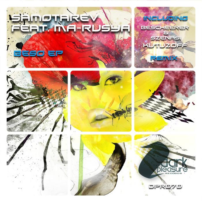 SAMOTAREV - Beso EP