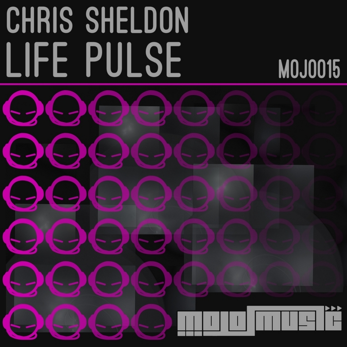 SHELDON, Chris - Life Pulse