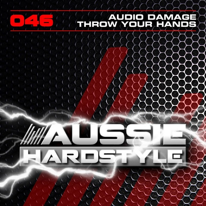 AUDIO DAMAGE - Throw Your Hands