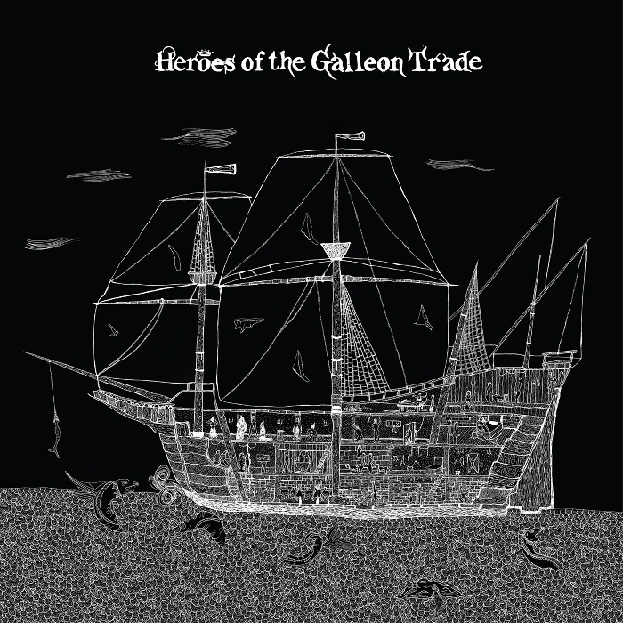 HEROES OF THE GALLEON TRADE - Neptune's Last Stand