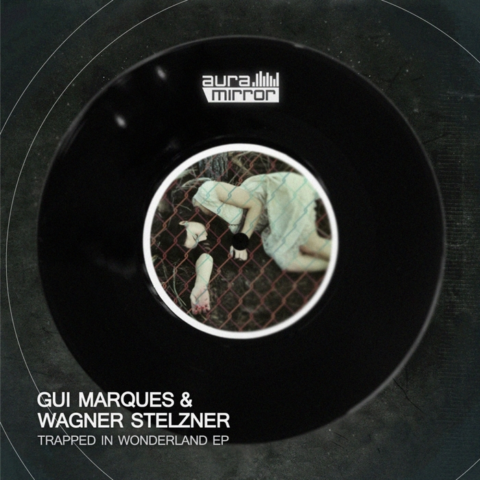 MARQUES, Gui/WAGNER STELZNER - Trapped In Wonderland