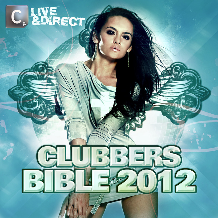 VARIOUS - Clubbers Bible 2012