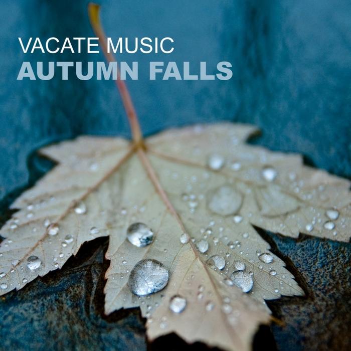 VARIOUS - Autumn Falls