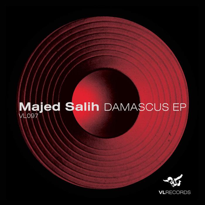 SALIH, Majed - Damascus EP