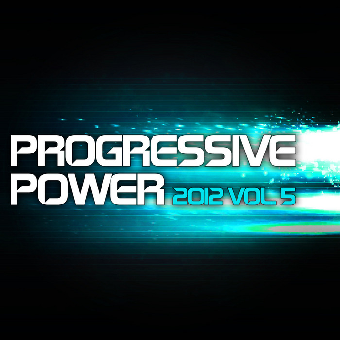 VARIOUS - Progressive Power 2012 Vol 5