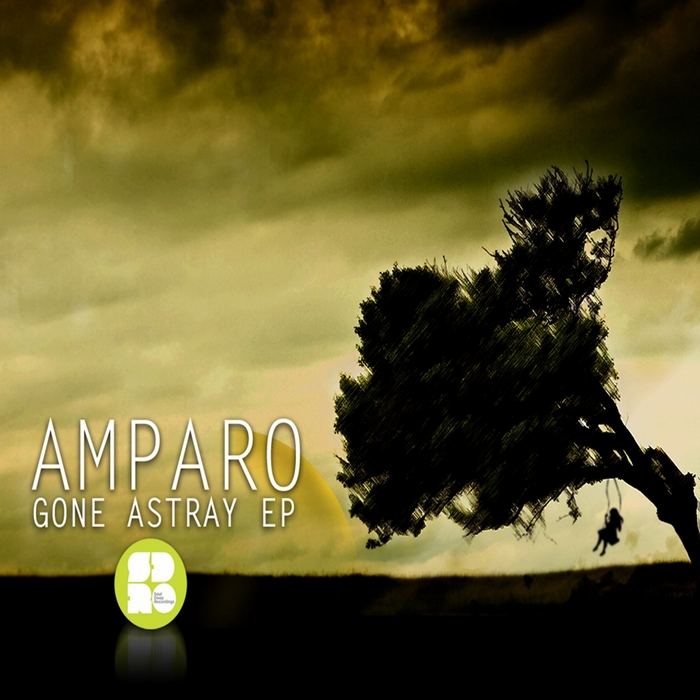 AMPARO - Gone Astray EP