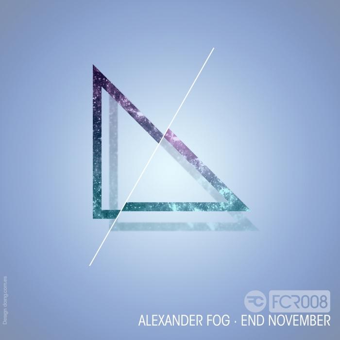 ALEXANDER FOG - End November