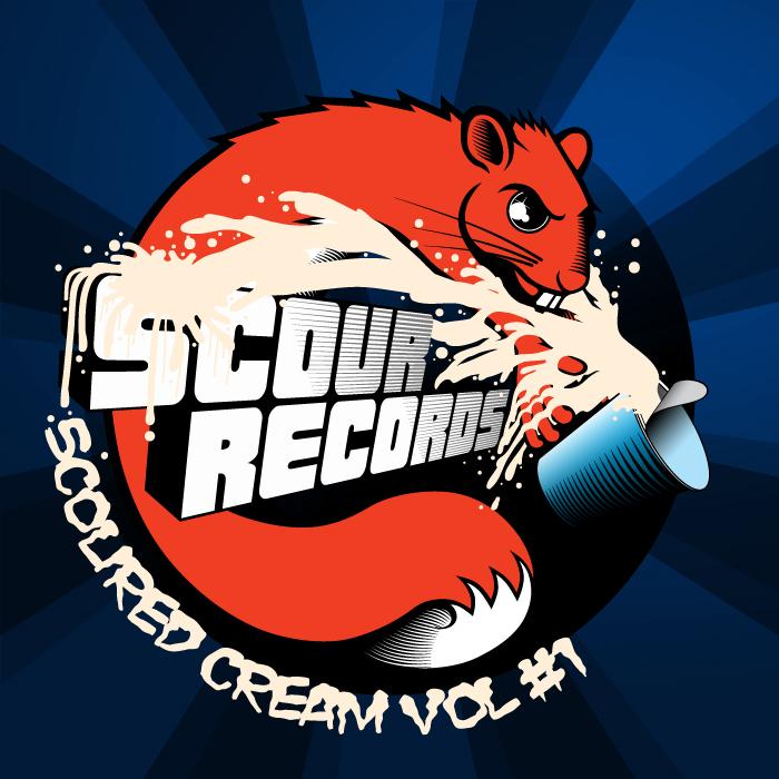 VARIOUS - Scoured Cream Vol 01