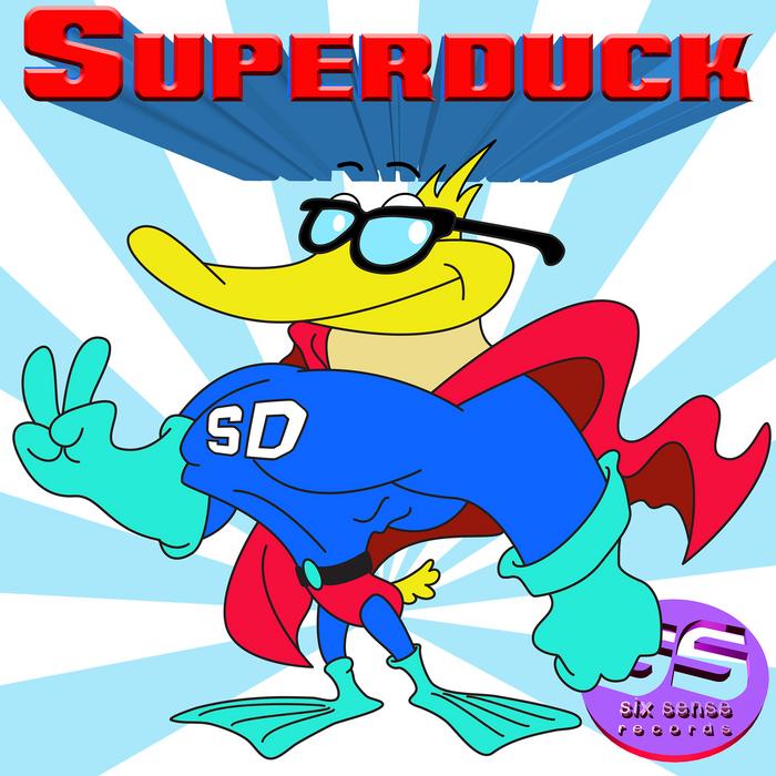 SKYKO - Superduck