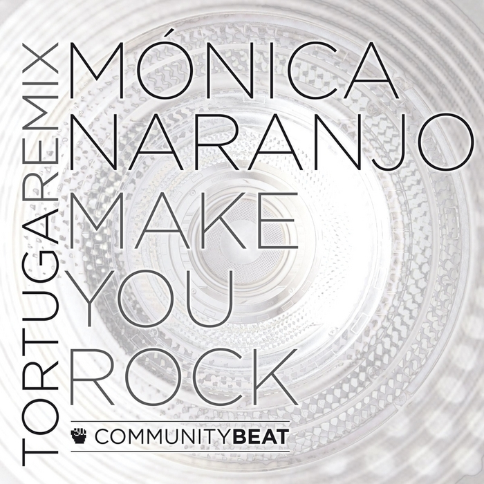 NARANJO, Monica - Make You Rock